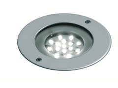 - LED walkover light die cast aluminium steplight FLEX F.1019 - Francesconi & C.