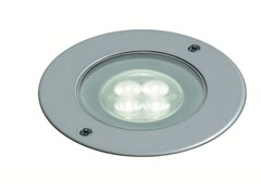 - LED walkover light die cast aluminium steplight FLEX F.1021 - Francesconi & C.
