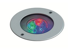 - LED walkover light RGB steplight FLEX F.1022 - Francesconi & C.