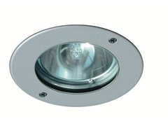 - Halogen die cast aluminium Ceiling-Light FLEX F.3020 - Francesconi & C.