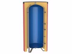 Accumulatore di acqua calda sanitariaFLEXY BLUE - FIORINI INDUSTRIES