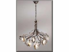 - Direct light chandelier FLORA   Chandelier - IDL EXPORT