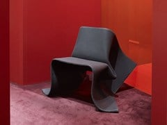 - Felt chair FOLDCHAIR LIMITED - Specimen Editions