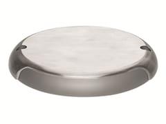 Segnapasso a LED in acciaio inox per esterniFOOTPAD | Segnapasso - LINEA LIGHT GROUP