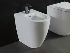 Bidet for Sensea sanitari