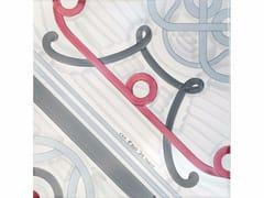 Pavimento/rivestimento in ceramica effetto tessutoFOULARDS AUDREY - CERAMICA FRANCESCO DE MAIO