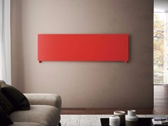 - Hot-water horizontal carbon steel decorative radiator FRAME OR - CORDIVARI