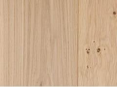 - Prefinished 3-layer parquet FRENCH OAK | PAINTED SAND - DELBASSO PARQUET
