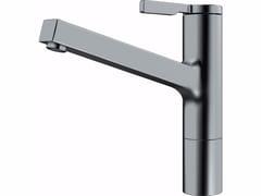 - Miscelatore da cucina in acciaio optical FS TL SW DS | Miscelatore da cucina con bocca girevole - FRANKE