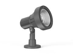 Proiettore per esterno a LED orientabile in alluminioFUNNEL - LANZINI