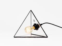 Lampada da tavolo in vetroFUOCO | Lampada da tavolo in vetro - BIGDESIGN