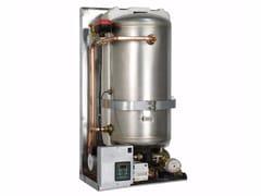 Contabilizzatore di caloreFUTURA AC - COMPARATO NELLO
