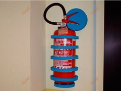 Protezioni per estintoriProtezioni per estintori - CODEX