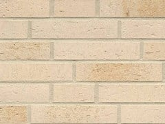 - Facing brick FUTURA FT165 | Clay wall tiles - B&B