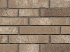 - Facing brick FUTURA FT166 | Clay wall tiles - B&B