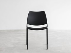 - Stackable polypropylene chair GAS | Polypropylene chair - STUA