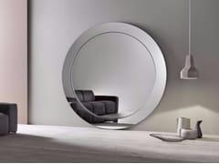- Round mirror GERUNDIO | Round mirror - T.D. Tonelli Design