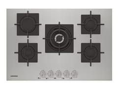 Piano cottura a gasGIGF 7235220 X | Piano cottura a gas - GRUNDIG
