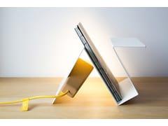 - LED adjustable table lamp GLINT #3 - Galula