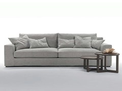 - 3 seater fabric sofa GRANMILANO | 3 seater sofa - Marac