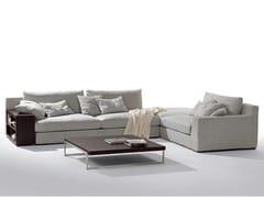 - Corner fabric sofa GRANMILANO | Corner sofa - Marac