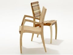 - Wooden chair GRASSHOPPER | Wooden chair - sixay furniture