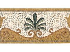 - Marble mosaic GRECHE - CHANTILLY - Lithos Mosaico Italia - Lithos