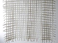 Plaid lavorato a mano in feltro di lanaGRID - RONEL JORDAAN™