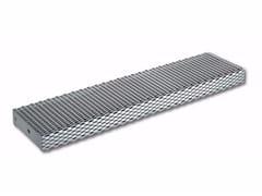 Gradino in acciaioGRIGLIOFILS | Gradino - FILS