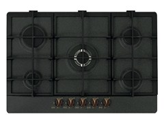 - Gas built-in hob GTPR855HAN | Hob - Glem Gas