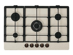 - Gas built-in hob GTPR855HAV | Hob - Glem Gas