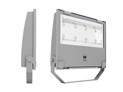 - Proiettore per esterno a LED orientabile GUELL 3 - Performance in Lighting