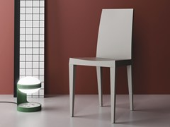 - Solid wood chair GUGGENHEIM - Imperial Line