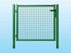 - Pedestrian barrier GARDEN - Siderurgica Ferro Bulloni