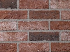 - Facing brick GENESIS 320 | Fair faced clay brick - B&B