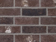 - Facing brick GENESIS 390 | Fair faced clay brick - B&B