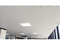Pannelli per controsoffittoH40 | H50 - ATENA