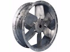 EFC a ventilazione meccanicaHELIONE F200/F400 - ALDES