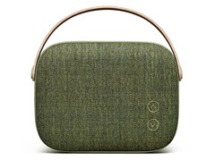Diffusore acustico Bluetooth HELSINKI WILLOW GREEN - VIFA DENMARK