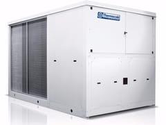 Generatore termico multifunzioneHEVA ENERGY - TCM