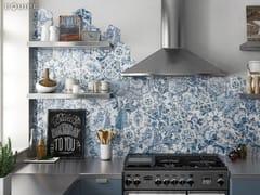 - Indoor/outdoor porcelain stoneware wall/floor tiles HEXATILE | Wall/floor tiles - EQUIPE CERAMICAS