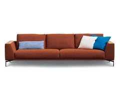 - Upholstered fabric sofa HOLLY WOOD | Sofa - arflex