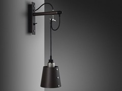 - Wall lamp HOOKED WALL / small - Buster + Punch