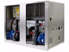 Kit idronico per refrigeratore ad acquaHPT - FIORINI INDUSTRIES