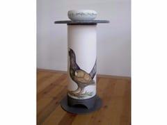 - Stufa elettrica in ceramica con diffusore portaessenze HRST600TE | Stufa elettrica in ceramica - KarniaFire