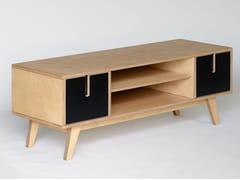 - Plywood TV cabinet HUH   TV cabinet - Radis