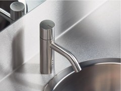 - Countertop 1 hole washbasin mixer HV1E | Washbasin mixer - VOLA