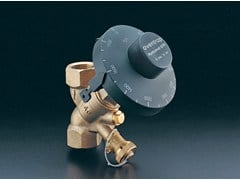 Sistema di controllo per impianto di climatizzazioneHYDROMAT QTR - OVENTROP
