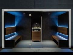 Sauna alle erbeSauna alle erbe - CARMENTA