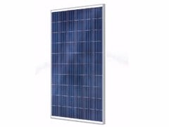 - Polycrystalline Photovoltaic module IBC PolySol 260 GX, 265 GX, 270 GX - IBC SOLAR